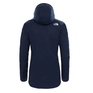 Kabát The North Face W ALL TERRAIN ZIP-IN JACKET T933GSH2G, The North Face