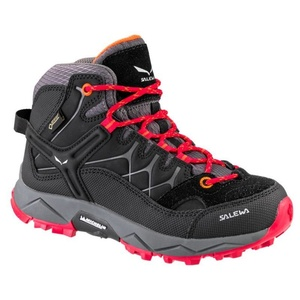 Cipő Salewa JR ALP TRAINER MID GTX 64006-0928, Salewa