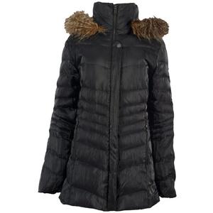 Kabát Spyder Women`s Ice Down Jacket 132302-001, Spyder