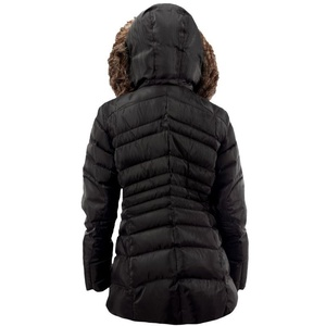 Kabát Spyder Women`s Ice Down Jacket 132302-001, Spyder
