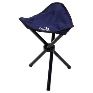 szék kemping összecsukható Cattara OSLO kék, Cattara