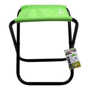 szék kemping összecsukható Cattara MILANO zöld, Cattara