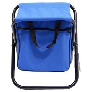 szék kemping összecsukható Cattara MALAGA kék, Cattara