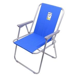 szék kemping összecsukható Cattara BERN kék, Cattara