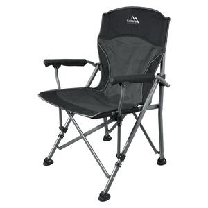szék kemping összecsukható Cattara MERIT XXL 95cm, Cattara