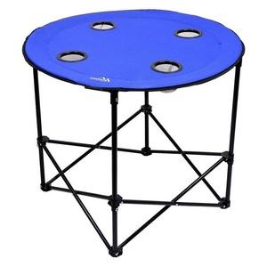 Táblázat kemping összecsukható Cattara SPLIT kék, Cattara