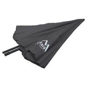 napernyő összecsukható Cattara TERST 180cm szürke, Cattara