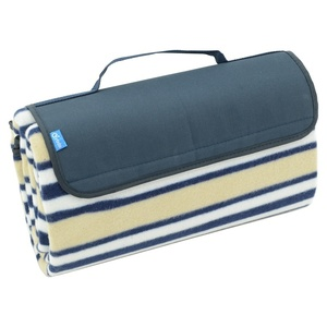 Piknik takaró Cattara FLEECE 150x135cm kék, Cattara