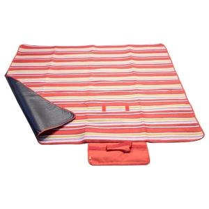 Piknik takaró Cattara FLEECE 150x135cm piros, Cattara
