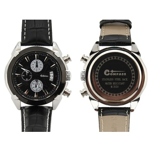karóra Cattara CHRONO BLACK Compass, Cattara
