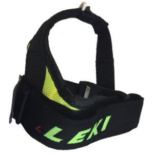 Fűzőlyuk LEKI Trigger S Vario fűzőlyuk ML-XL sárga 886551112, Leki