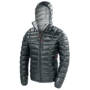 Férfi dzseki Ferrino Tudom Jacket Man black, Ferrino