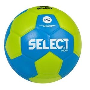 Kézilabda labda Select Hab ball Kids IV zöld kék, Select