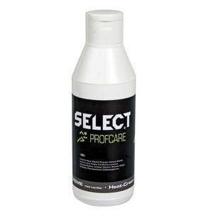 melegítő krém Select Heat krém with kámfor fehér, Select