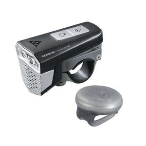 Fény Topeak SOUNDLITE USB  kürt, Topeak