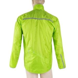 Férfi dzseki Sensor Parachute zöld 19100013, Sensor