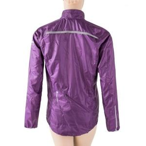 Női dzseki Sensor Parachute lila 19100016, Sensor
