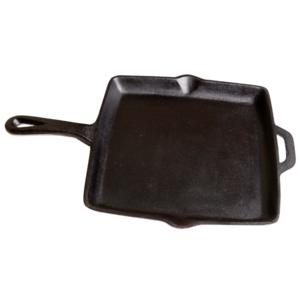 Öntöttvas roston sütés lábas Camp Chef 30 cm, Camp Chef