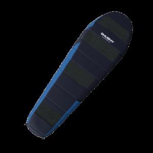 Hálózsák Husky Extreme Ember Short -14°C kék, Husky