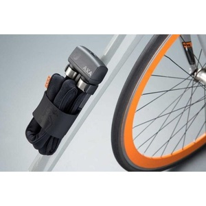 Lock AXA Foldable Foldable 800-serie 8mm szürke 59800495SB, AXA