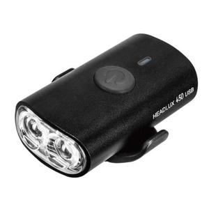 Fény Topeak  sisak HEADLUX USB 450, Topeak