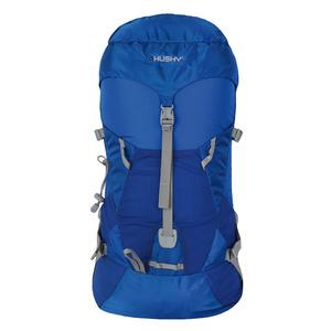 turista hátizsák enyhe 33l kék, Husky