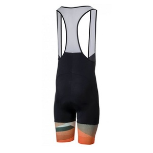 CyklDovodraťasy Rogelli ARTE  gél bélés, black-narancs 002.268., Rogelli