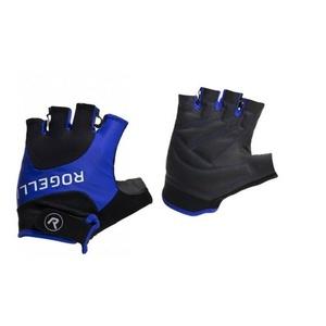 Kerékpáros kesztyű Rogelli Arioso, kék 006.003., Rogelli