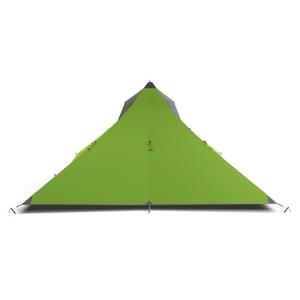 Sátor Husky ultrakönnyű Sawaj Trek 2 zöld, Husky