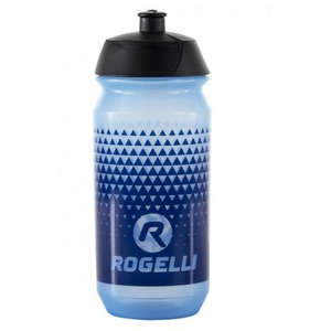 Cykloláhev Bidon 0,5 l, kék 009.915, Rogelli