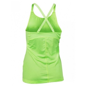 Trikó Salming X-Back tanktop Sharp Green, Rogelli