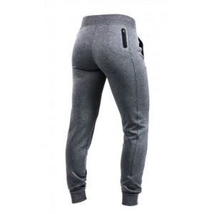 futó nadrág Salming Reload Pant Women Dark Grey, Salming