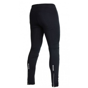 futó nadrág Salming Thermal Wind Tights Men Black, Salming