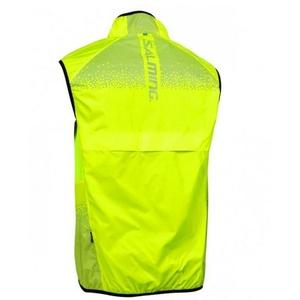 Férfi futás mellény Salming Skyline Vest Men Safety Yellow, Salming