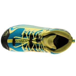 Cipő La Sportiva Falkon GTX Kék / Kén, La Sportiva
