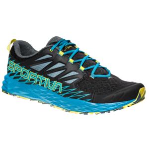 Cipő La Sportiva Lycan black / trópusi blue, La Sportiva