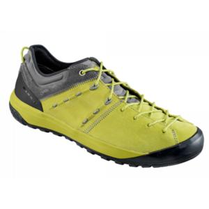 Cipő Mammut Hueco Low GTX® Men 1239 dark citrom-szürke, Mammut