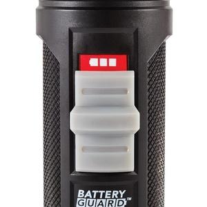 Kézzel készített Zseblámpa Coleman BatteryGuard ™ 75L LED, Coleman