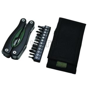 Multifunkcionális kés Baladéo BLI017 Locker zöld, Baladéo