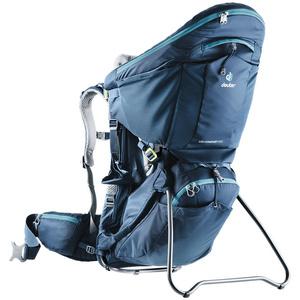 Gyermek hátizsák / ülés Deuter Kid Comfort Pro (3620319), Deuter