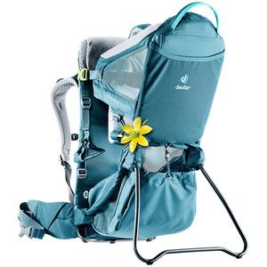 Gyermek hátizsák / ülés Deuter Kid Comfort Active SL (3620119), Deuter