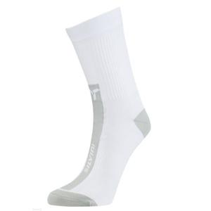 Kerékpáros zokni Silvini Allara UA1233 white, Silvini