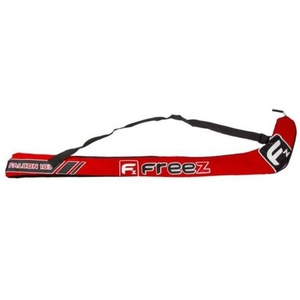 Floorball táska FREEZ STICKBAG FALCON 103 black/red, Freez