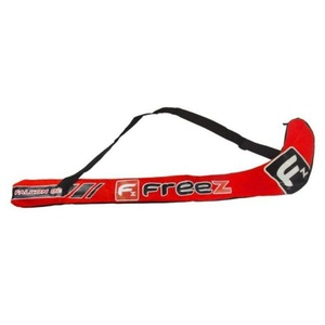 Floorball táska FREEZ STICKBAG FALCON 82 black/red, Freez