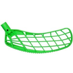 Floorball penge EXEL AIR SB neon green NEW, Exel