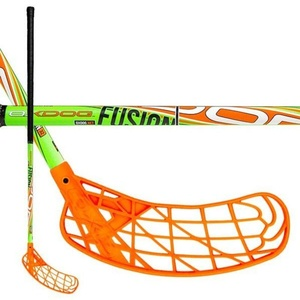 Floorball bot OXDOG FUSION 32 GN 92 ROUND NB, Oxdog