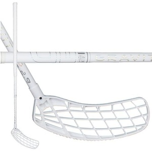 Floorball bot Exel GRAVITY 2 WHITE 2.9 98 DROP OVAL MB, Exel