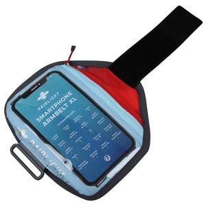Köpeny  mobil Raidlight Dovodostelefon Armbelt L Red Light, Raidlight