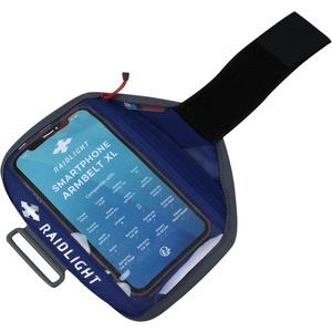 Köpeny  mobil Raidlight Dovodostelefon Armbelt L Dark Blue, Raidlight