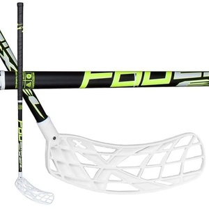 Floorball bot EXEL F60 BLACK 2.9 98 OVAL MB, Exel